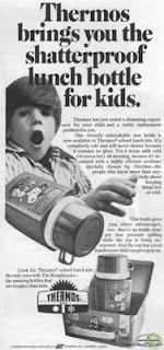 Thermos reklam