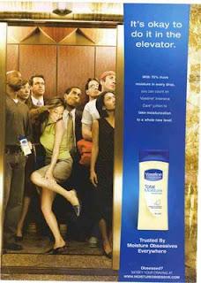 Vaseline reklam