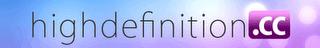 Highdefinition.cc logotyp