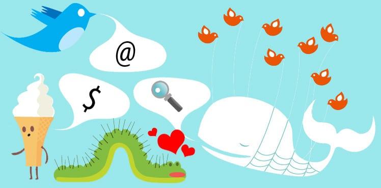 Marknadsföring på Twitter