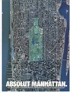 Absolut Manhattan