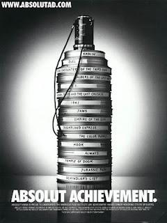 Absolut achievement