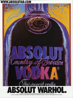 Absolut Warhol