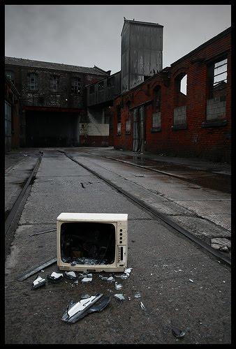 Trasig TV