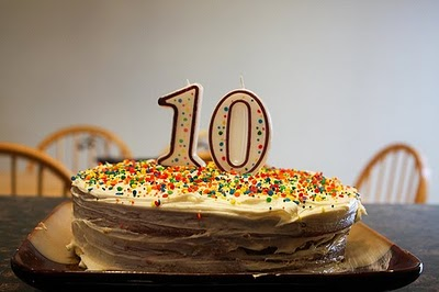 Loopia fyller 10 år