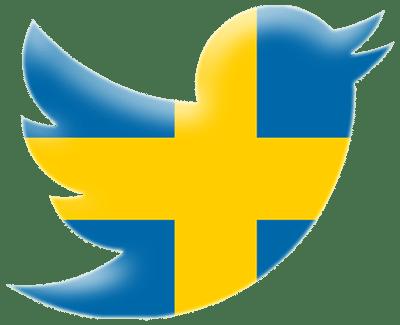 Twitter Sverige