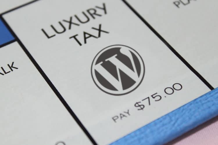 Välj rätt köpta WordPress-tema